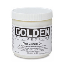 Golden Clear Granular Gel 236ml
