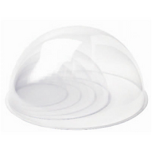 Transparent PVC Hemisphere Hollow ¿ 300mm