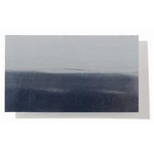 Rigic PVC Silver Mirror-Film, Smooth - 0.25mm x 210mm x 297mm (A4)