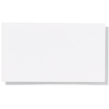 White Rigid PVC