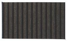 Corrugated Cardboard Strips Broad - Black