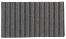 Corrugated Cardboard Strips Broad - Dark Grey