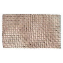 Copper Flexible Wire Mesh - MW 0.63/0.2, 500mm x 150mm