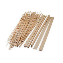 Balsa Wood Square -  9.5mm x 9.5mm x 915mm