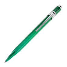 849 Ballpoint Pen Metal-X Green | 849.212