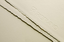 Fabriano Rosaspina Avorio (Ivory) Sheets 220gsm - 50cm x 70cm - Pack of 25
