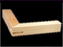 Profile 3 - Sharp Edge Bar