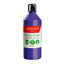 Gouache Eco 500ml Violet - 2370.120