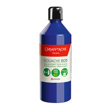 Gouache Eco 500ml Ultramarine - 2370.140
