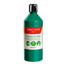 Gouache Eco 500ml Emerald Green - 2370.210