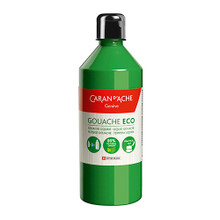 Gouache Eco 500ml Bright Green - 2370.720