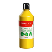 Gouache Eco 500ml Yellow Primary - 2373.240