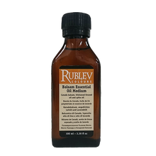 Rublev Oil Medium Balsam Essential Oil Medium - 100ml