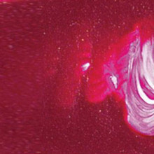 Matisse Fluid Acrylics - Magenta (Quin Violet) S3