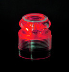 BellaBeam® Ground Marker Lighting, Red