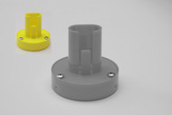 BellaBeam® Plastic Bracket