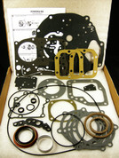 1950-1954 Powerglide Gasket & Seal External Sealing Kit Cast Iron