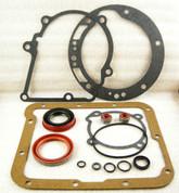 67-up FORD C4 Transmission Gasket & Seal Kit External Leak Sealing