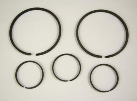 DYNAFLOW TRANSMISSION Oil Sealing Metal Ring Kit 53-63 Input Shaft & Reaction