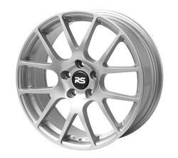 Silver - Neuspeed RSe12