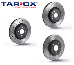 Tarox Rear Brake Discs - Audi A3 (8V)