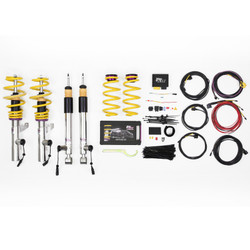 KW DDC Coilovers - Audi S4 (B8)