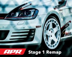 APR Stage 1 Remap - 5.2 V10 FSI
