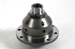 Quaife  ATB Helical LSD differential - VAG 02A Gearbox (Bolt In Drive Flanges)