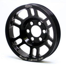 GFB Lightweight Crank Pulley For VAG 2.0FSI Turbo Engines