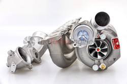 The Turbo Engineers - TTE500 Hybrid K16 Turbo Charger
