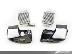 AWE Tuning Audi S4 B5 Front Mounted Intercooler Kit