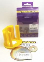 Powerflex Lower Dogbone Mount Insert Kit - PFF85-504 / PFF85-704