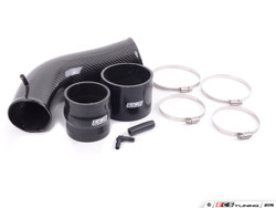 ECS Tuning Carbon Fibre Supercharger Inlet Kit - 3.0TFSI