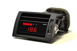 P3 VIDI Gauge for Audi A4, S4 and RS4 B7