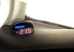 P3 VIDI Gauge for Volkswagen New Beetle