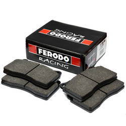 Ferodo Racing DS2500 Front Brake Pads - Scirocco 'R'