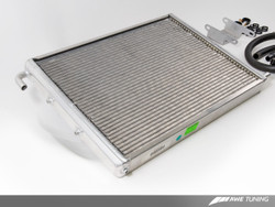 AWE Tuning Coldfront Heat Exchanger - S5 B8