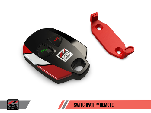 AWE Tuning SwitchPath Remote System - S4/S5 (B9)