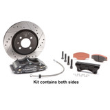 Tarox Front Big Brake Kit - VW Golf Mk1 GTI 77-83 - 280x9mm