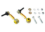 Whiteline Front Anti Roll Bar Drop Links - 2WD Only