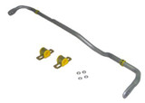 Whiteline Rear Anti Roll Bar 24mm (4WD Only)