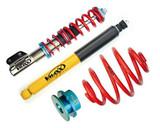 V-Maxx Xxtreme Coilover Kit - Skoda Superb (02-08}