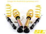ST Suspension ST X Coilovers - VW Golf Mk7 Hatchback Inc GTI & R