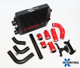 Airtec 'Seat Sport Style' Upgraded Intercooler Kit for Volkswagen Polo (9N3) 1.9TDI PD130