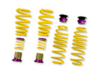 KW Height Adjustable Spring System - Audi A5 (B8)