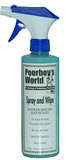 Poorboy's Spray and Wipe