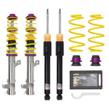 KW Variant 1 Coilovers - Audi S5 (B8) - For vehicles With Electronic Damping