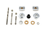 42 Draft Designs Shifter Bushing Kit - Mk5 6-Speed MY08-09