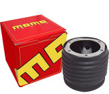 MOMO Steering Wheel Hub Kit for SEAT Models without Airbag