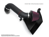 Neuspeed P-Flow Air Intake - Golf Mk7 2.0T
